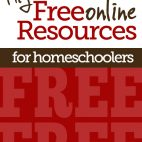 Free Online Homeschool Resources