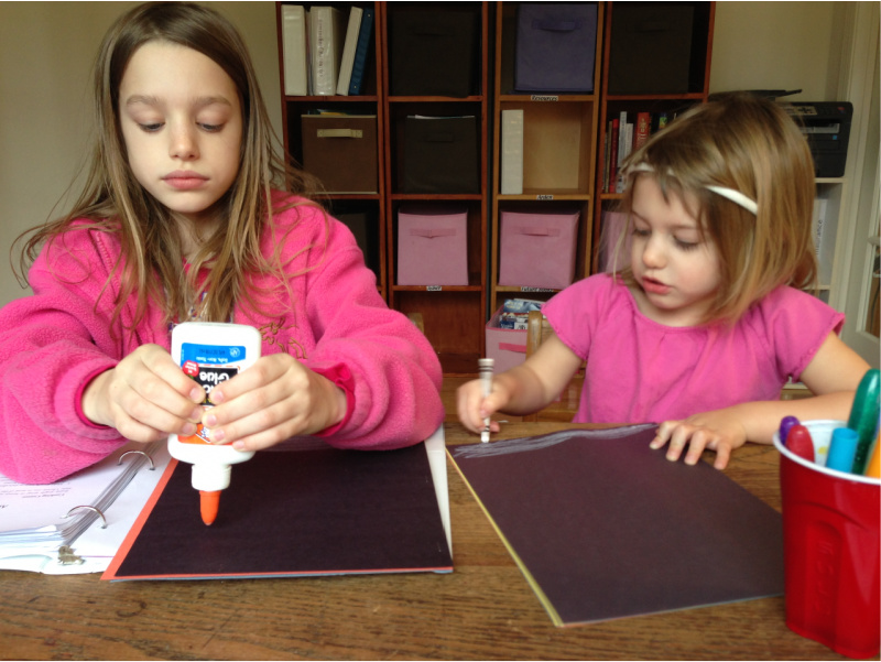 planning your homeschool day