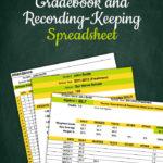 free homeschool gradebook