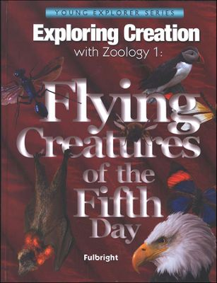 apologia exploring creation zoology flying creatures