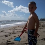 beach lessons