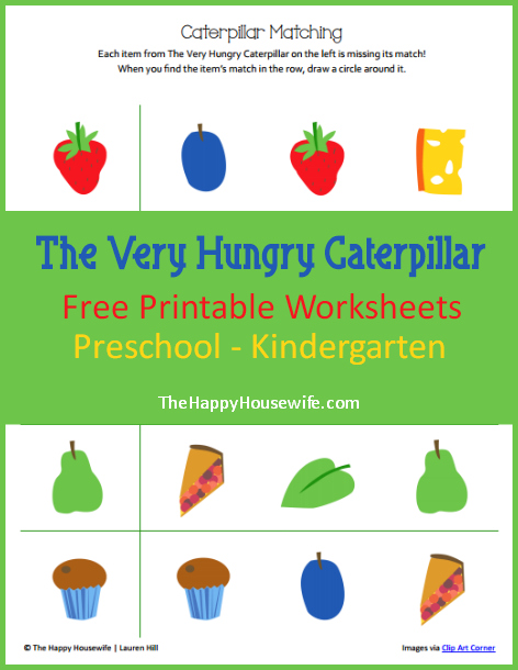 It's just an image of The Very Hungry Caterpillar Printable within abc printable