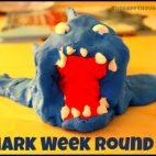 shark week round up