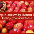 apple activity round up