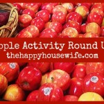 apple activity round up