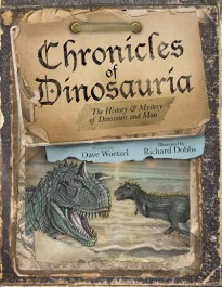 Creation Based Dinosaur Resources (Chronicles of Dinosauria) | The Happy Housewife