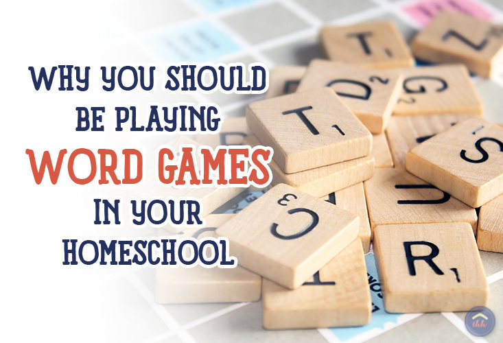 why word games are a great way to teach children spelling and vocabulary