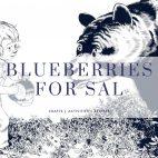 blueberries for sal activites