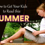 How to Get Your Kids to Read this Summer