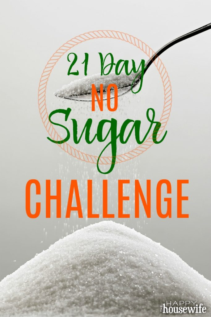 Join us for the 21 day no sugar challenge. Learn how to break bad habits and get #fitforgood