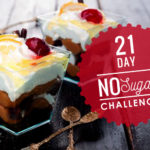 21 day no sugar challenge