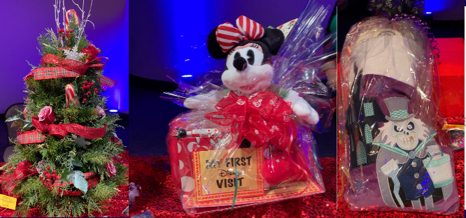 Disney Floral and Gifts Holidays