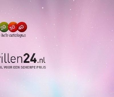 Een àndere zonnebril bij Brillen24.nl