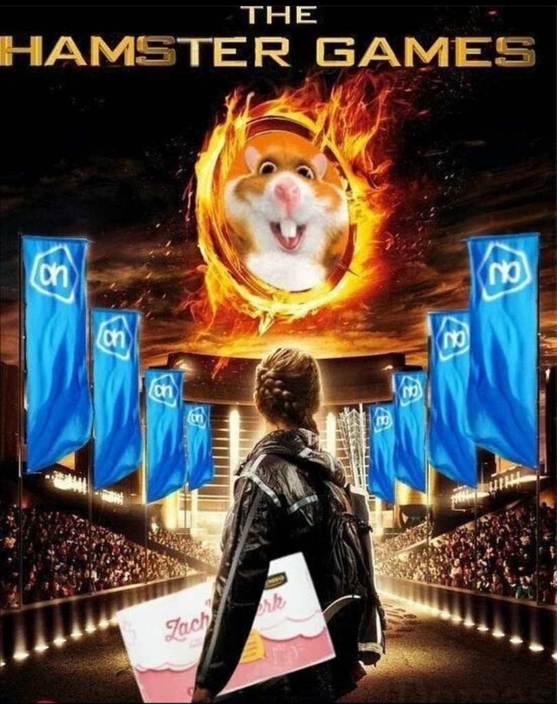 Anti Hamsters   TheHappyHousewife.nl