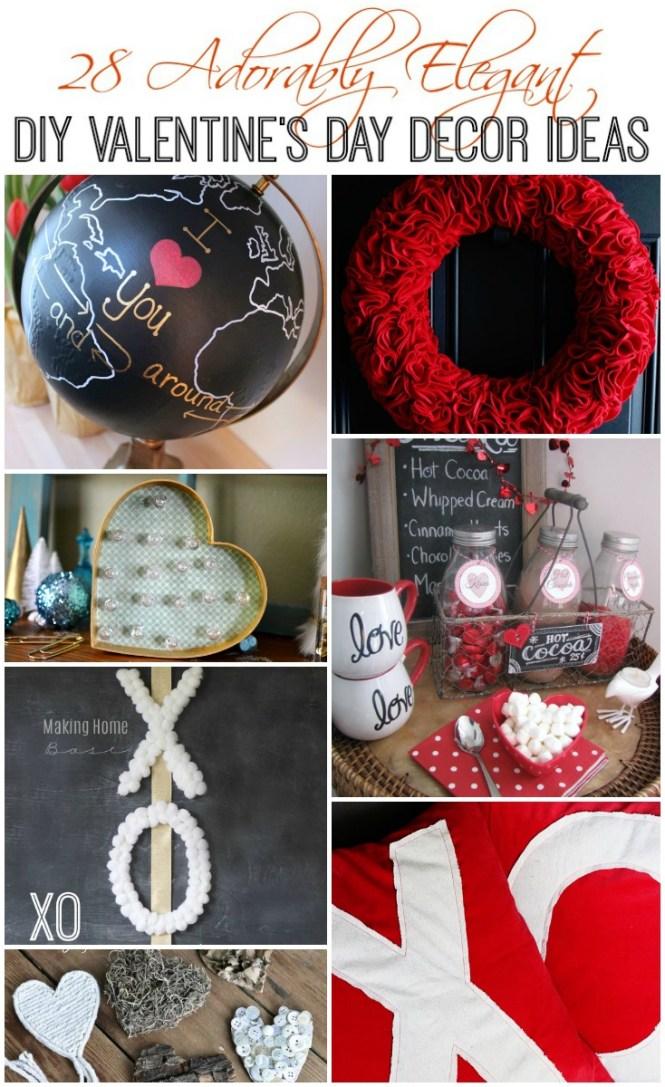 Valentine Bedroom Decoration Home Design