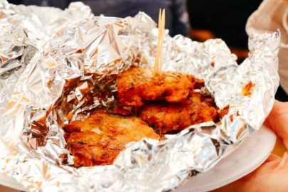 sojapuffer streetfood seoul