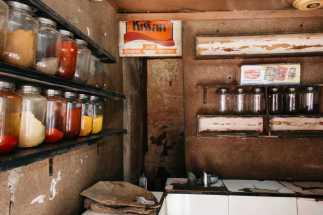 gewürzhändler in mumbai indien