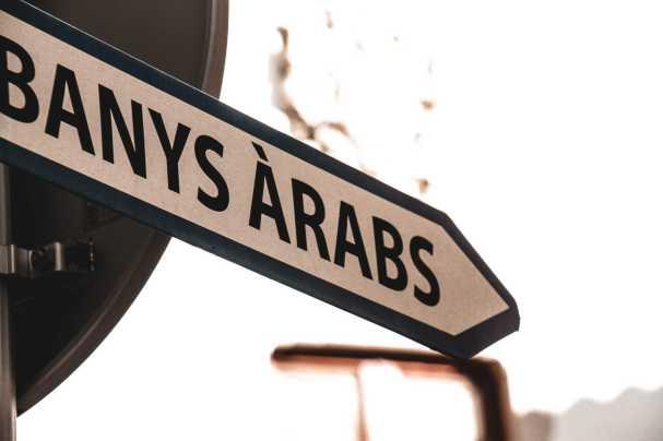 banys arabs palma de mallorca