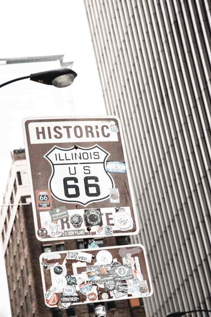 chicago route illinois
