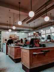 Charlotte Café in Breslau