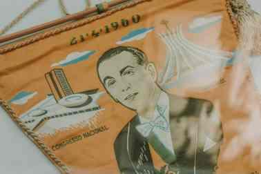 Brasilia Sehenswürdigkeiten Memorial JK Juscelino Kubitschek