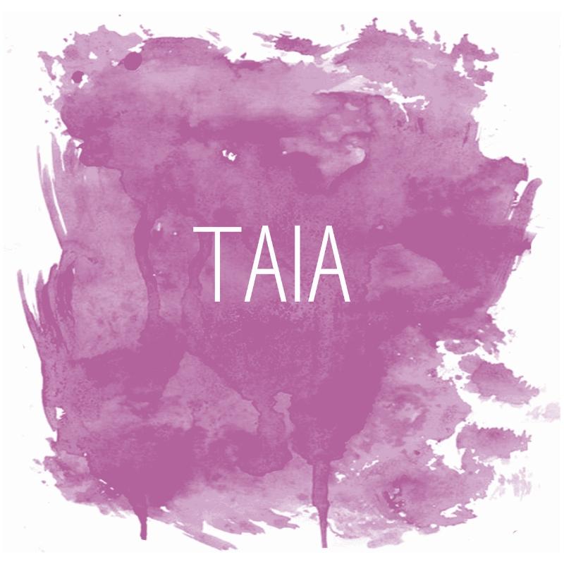Taia logo