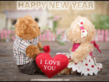 Happy New Year Quotes or Husband