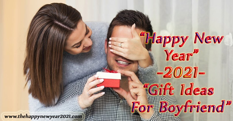 Unique Attractive Happy New Year 2021 Gift Ideas