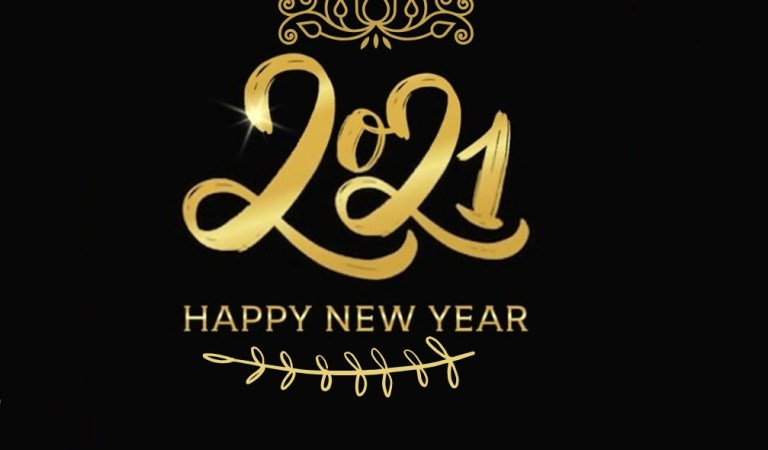 Happy New Year 2021 Wishes for Lover
