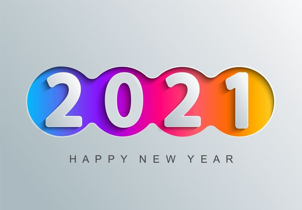 2021 happy new year images wishes