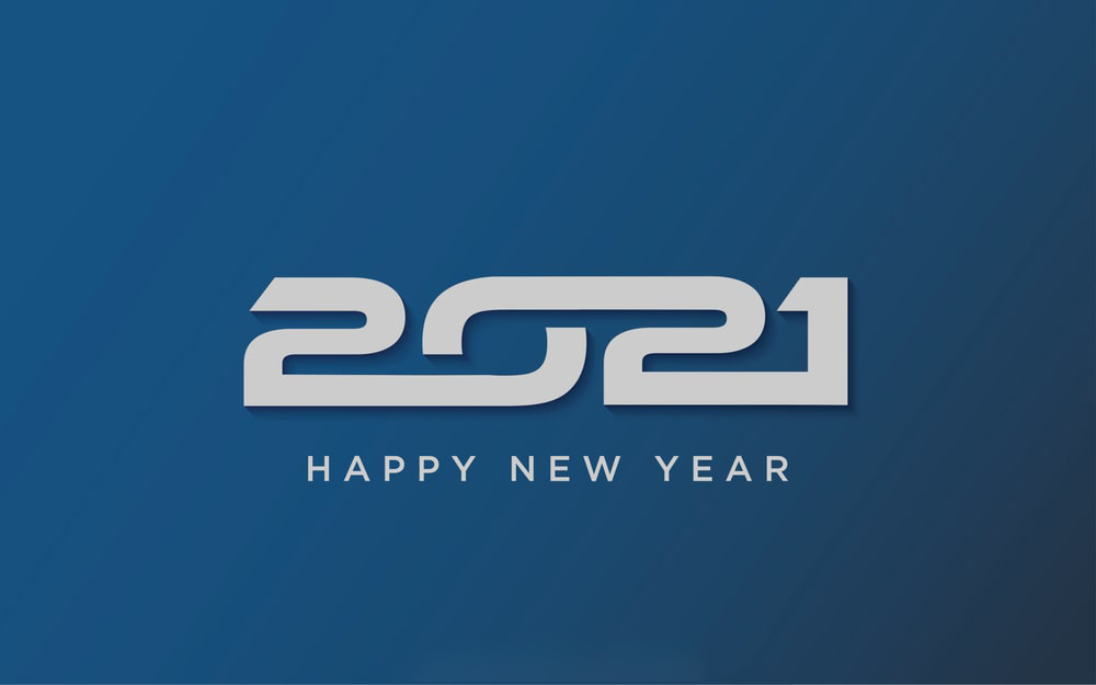 new year 2021 wallpapers