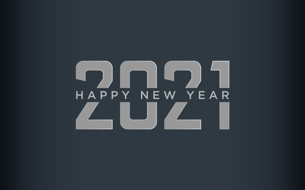Advance New Year 2021 Images