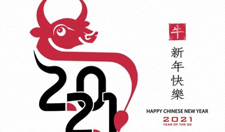 Happy Chinese New Year 2021 Images, Pictures, Wallpapers