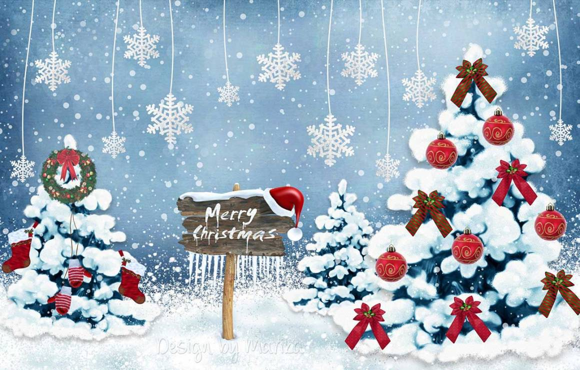 Happy merry Christmas 2020 wallpapers
