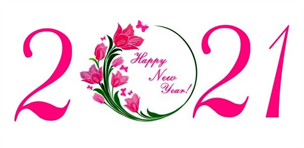 Happy New Year 2021 Whatsapp Status Video