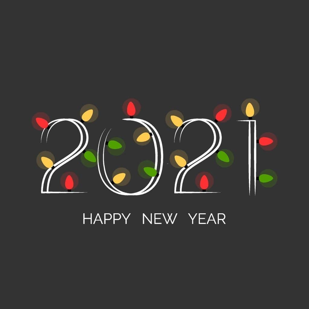 happy new year images hd 2021