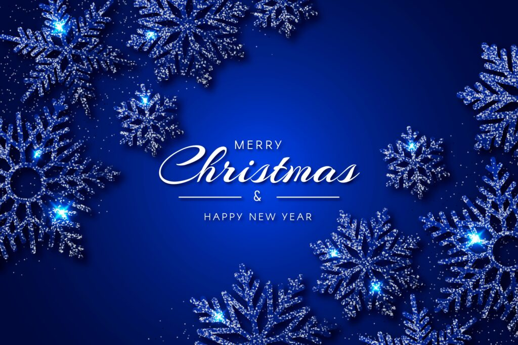 merry christmas 2020 and happy new year 2021 images