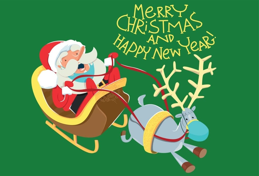 merry christmas 2020 picture