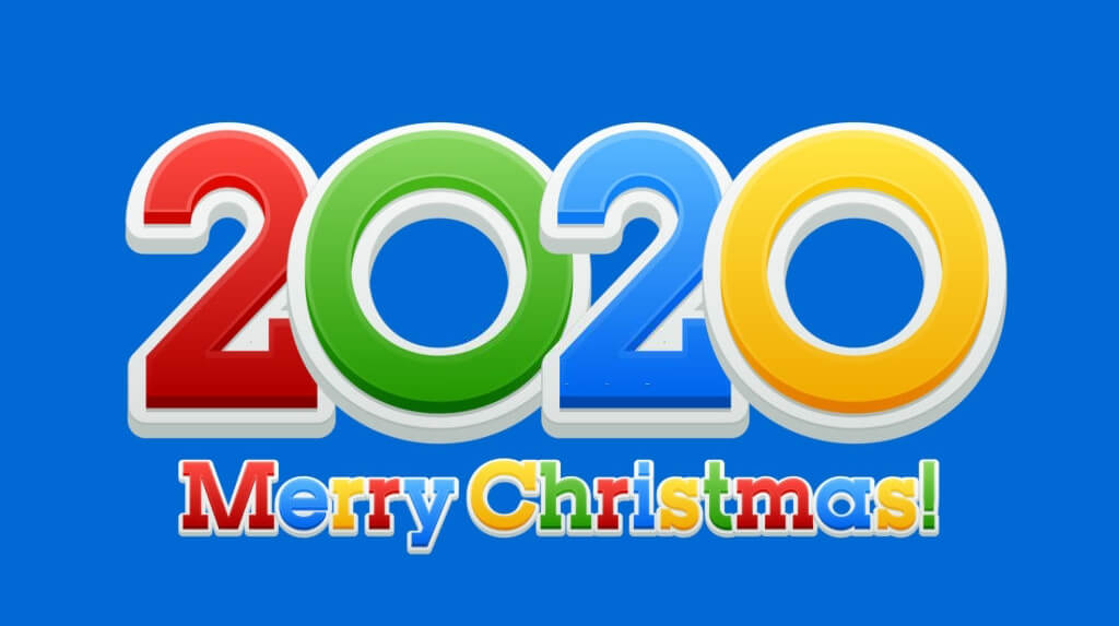 merry christmas 2020 wishes in advance