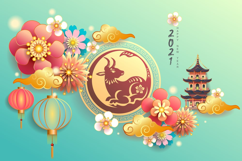 Japanese new year 2021 wallpapers Japanese new year 2021 wallpaper