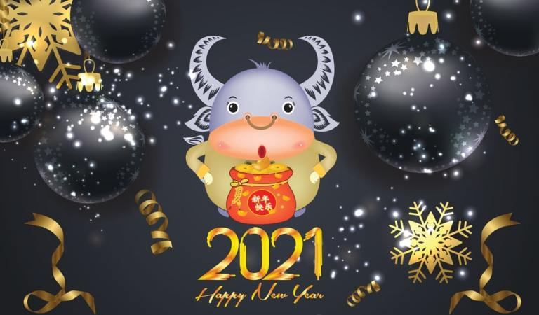 Happy Korean New Year 2021 Images & Wallpapers