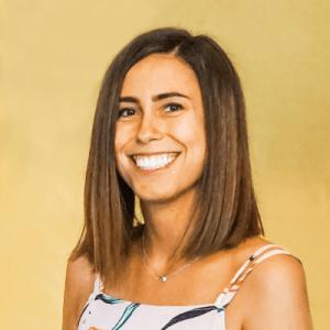 Michelle, chronic pelvic pain advocate