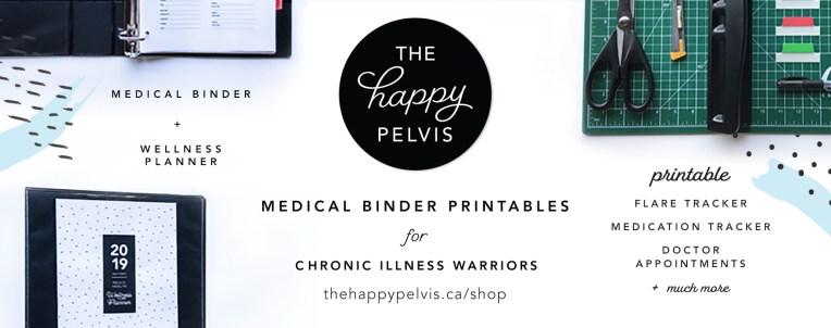 Medical Binder Printable