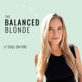 Top 10 chronic illness podcasts: The balanced blonde