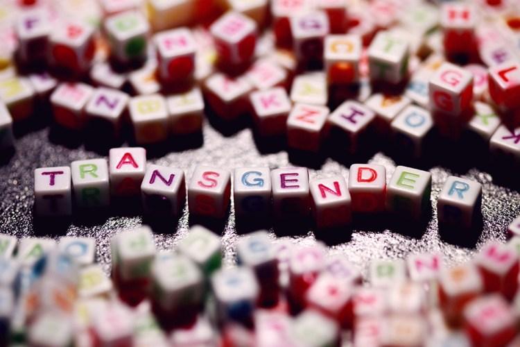 TransGender Non Binary
