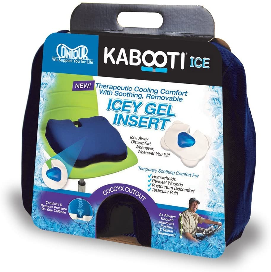 Kabooti - A Holiday Gift Guide for those living with Chronic Illness and Pelvic Pain
