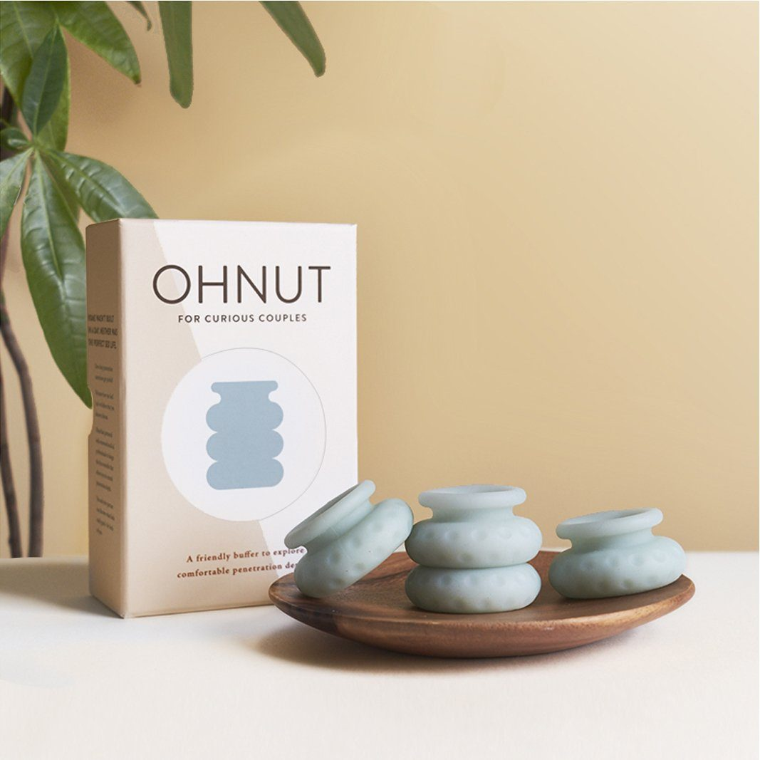 OHnut - A Holiday Gift Guide for those living with Chronic Illness and Pelvic Pain