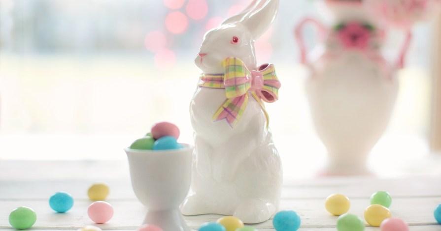 Ostern ist Fastenzeit