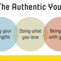 Building an authentic brand that's you from the start