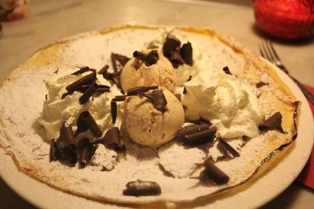 Pancake Bakery prinsengracht